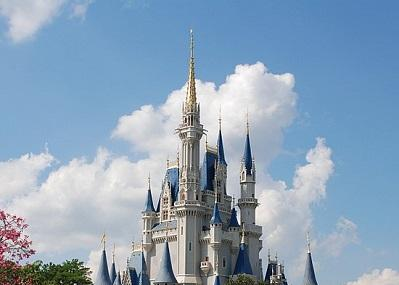 Magic Kingdom Park Image