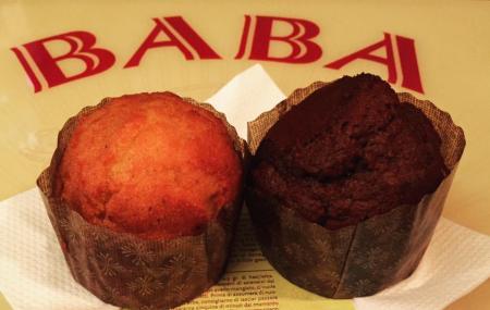 Baba Coffeeshop Image
