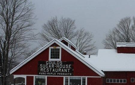 Gould's Sugar House Image