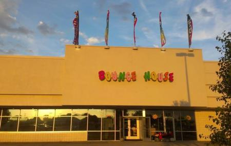 Bounce House Image