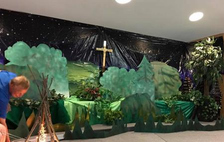 St Thomas Community Presbyterian Image