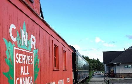Marine & Rail Museum Image