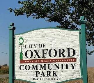 Oxford Community Park Image
