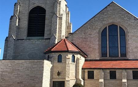 St James Lutheran Church Image