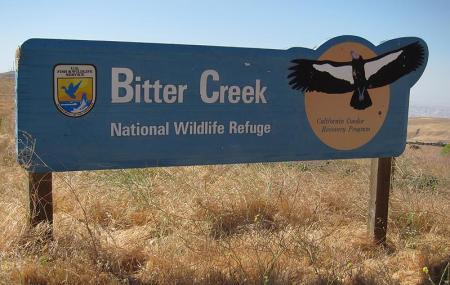 Bitter Creek National Wildlife Refuge Image