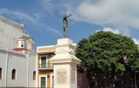 Plaza De San Jose Image