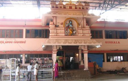 Sri Krishna Temple Image