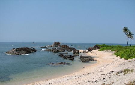 St. Mary's Island Image