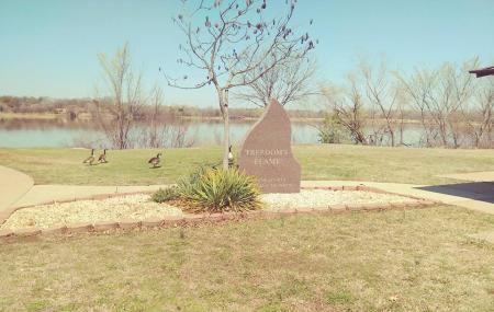 Boomer Lake Park Image