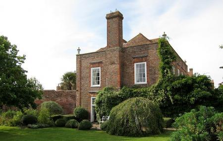 National Trust - Lamb House Image