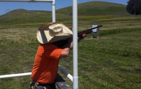 Slosa Rifle & Pistol Range Image