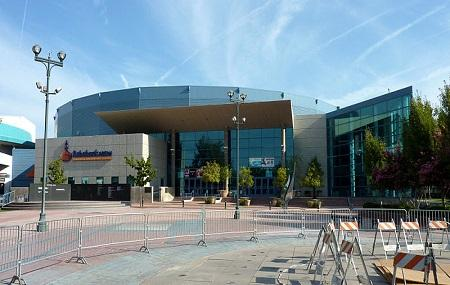 Rabobank Arena, Theater & Convention Center Image