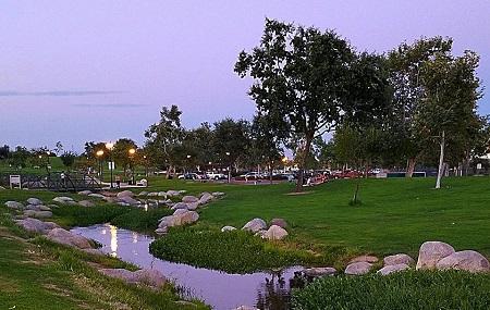 The Park At River Walk Image