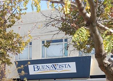 Buena Vista Museum Of Natural History Image
