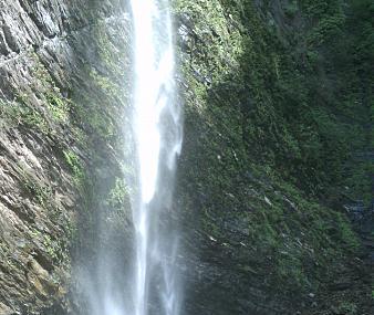 Kudlu Falls Image