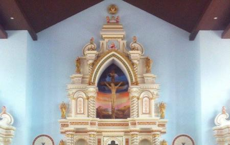 Mount Rosary Church Image