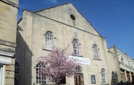 Stroud Baptist Church Image
