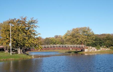 Vilas Park Image