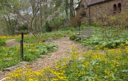 Cora Hartshorn Arboretum And Bird Sanctuary Image