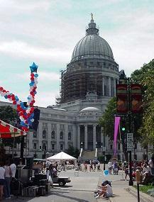 Capitol Square Image