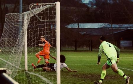 St Ives Town Football Club Image