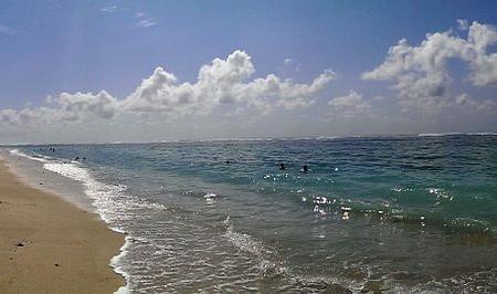 Pandawa Beach Bali Image