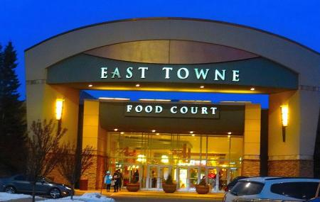 East Towne Mall Image