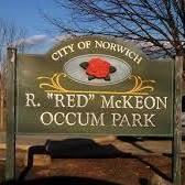 Red Mckeon Park Image