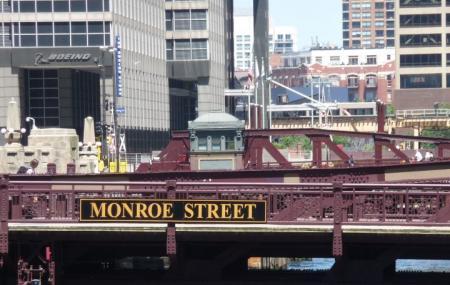 Monroe Street Madison Image