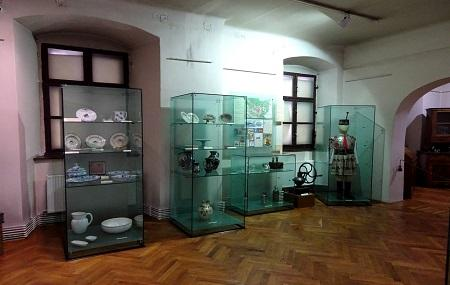 County History Museum Image