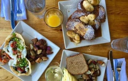 Portage Bay Cafe Image