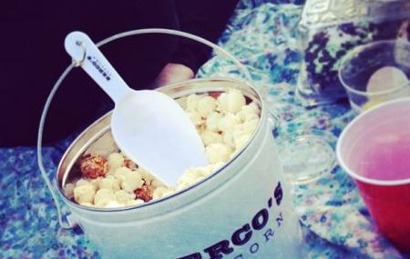 Berco's Popcorn Image