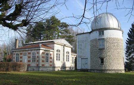 Besancon Astronomical Observatory Image