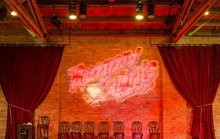 Tommy Gun's Garage Image