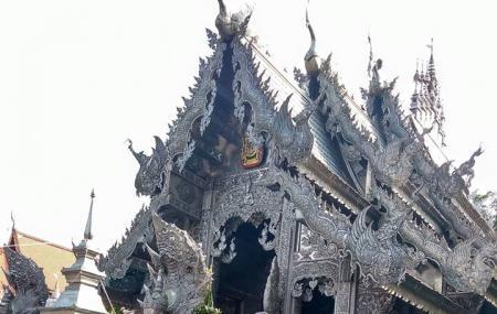 Wat Sri Suphan Image
