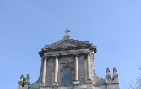 Cathedrale Saint-vaast Image