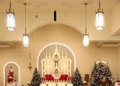 St Joseph's Church Image
