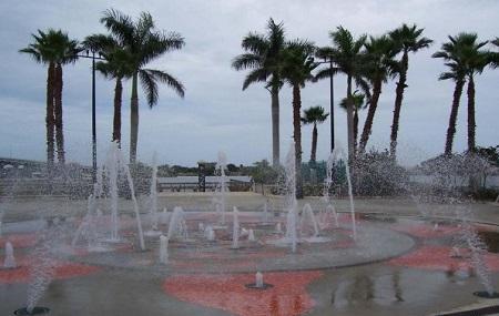 Royal Palm Pointe Park Image