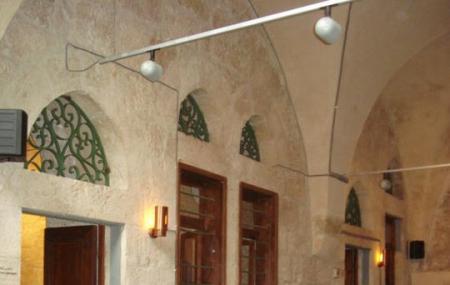 Abu Jaber Museum Image