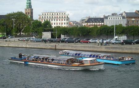 Netto Boat Tours Image