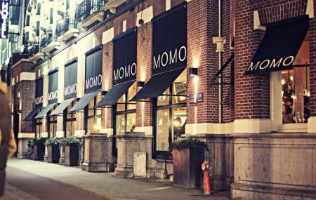 Momo Image