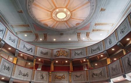 Schlosstheater Celle Image