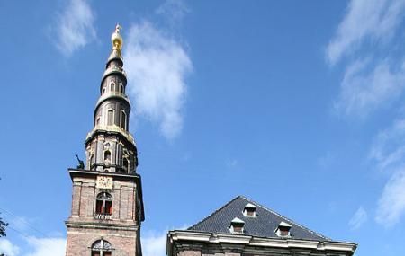 Vor Frelsers Kirke Image