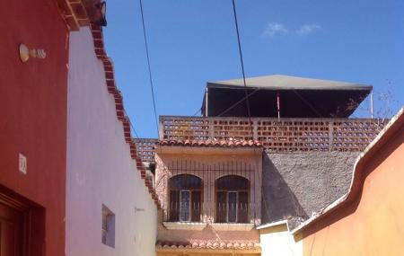Hostel Villa Esthela Image