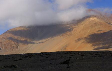 Parque Nacional Morro Moreno Image
