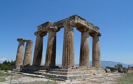Archaeological Museum Of Ancient Corinth Image