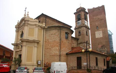 Torre Di Barbaresco Image