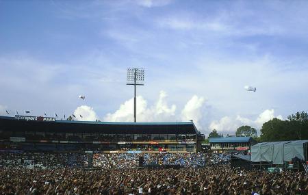 Super Sport Park Image