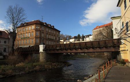 Lazebnicky Most Image