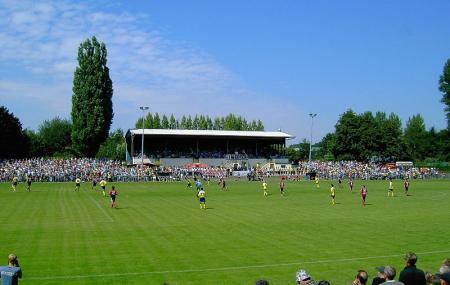 Stadion Hoheluft Image